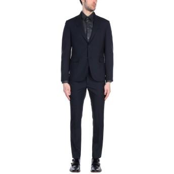 《セール開催中》MARCIANO メンズ スーツ ダークブルー 56 ウール 98% / ポリウレタン 2%