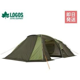 ロゴス(LOGOS) neos ALストリームドゥーブル・PLR XL-AI 71805043 [テント&タープ テント]