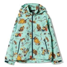 THE NORTH FACE / ノベルティ コンパクトジャケット キッズ ブルゾン MINT 130