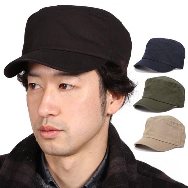 e16683e84fc5 ワークキャップ メンズ プリントスター Printstar シンプルなベーシックCAP HAT レディース