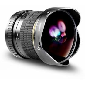 人気Neewer プロ8mm f/3.5非球面HD魚眼レンズ Nikon DSLR 8-8mmに対応【並行輸入品】 カメラ