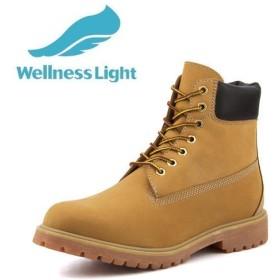 メンズ Lee(リー) WAITSFIELD(ワイッツフィールド) 876322 ウィート ブーツ ワーク