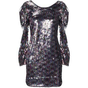 《セール開催中》ANIYE BY レディース ミニワンピース&ドレス フューシャ XS レーヨン 100%