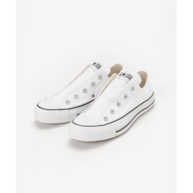 le.coeur blanc / ルクールブラン CONVERSE ALL STAR SLIP