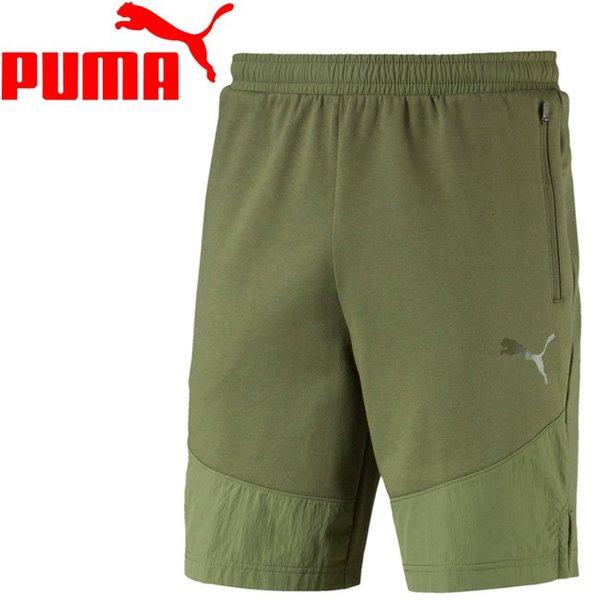 ea5d03fd76 Shorts de fitness pour homme Puma Evostripe Mens Training Shorts Grey