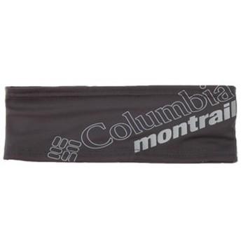 Columbia Montrail 帽子・防寒・エプロン CHEER YOU UP HEADBAND II(チア ユー アップ ヘッド バンド) ワンサイズ 010(Black)