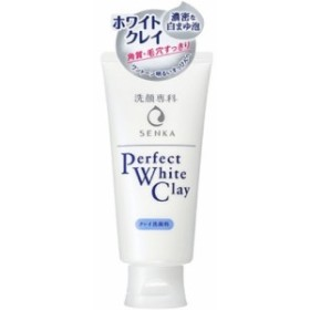 洗顔専科 パーフェクト ホワイトクレイ(120g)[洗顔フォーム]