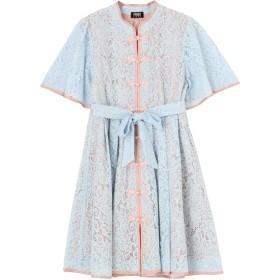 [PAMEO POSE]Macau Lace Mini Dress