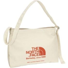 トレッキング アウトドア サブバッグ ポーチ Musette Bag THE NORTH FACE (ノースフェイス) NM81765 TR TR