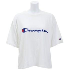 チャンピオン(CHAMPION) 【オンライン特価】Tシャツ CW-PS313 010 (Lady's)