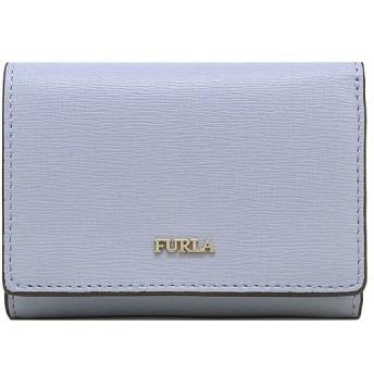 フルラ バビロン S 三つ折り財布 レディース FURLA 1013783 P PU36 B30 BABYLON 正規品