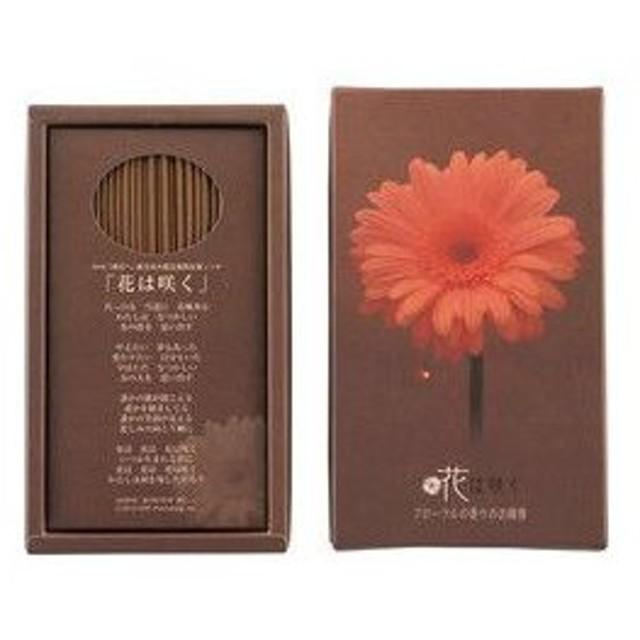 KAMEYAMA/カメヤマ  花は咲く フローラルの香りのお線香/I23180200