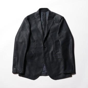 [マルイ]【セール】カラミストレッチテーラードジャケット/ノーリーズ メンズ(NOLLEY'S)