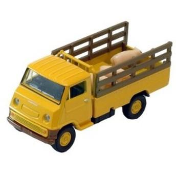 トミカリミテッドヴィンテージ TLV-72a トヨエース (家畜運搬車)