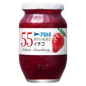 アヲハタ 55 イチゴ400g 1個