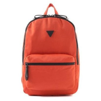 ゲス GUESS ORIGINALS BACKPACK (RUST)