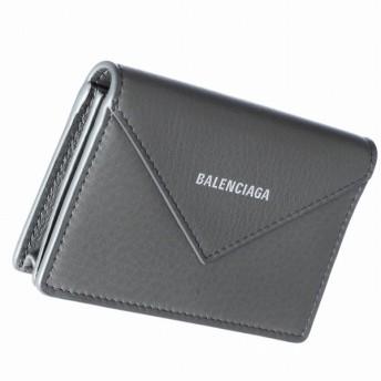 バレンシアガ BALENCIAGA 2019年春夏新作 カードケース ペーパー PAPIER カードケース 499201 DLQ0N 1215