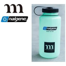 MURACO ムラコ MURACO×NALGENE M 1.0Lグロー 【アウトドア/ボトル/水筒】
