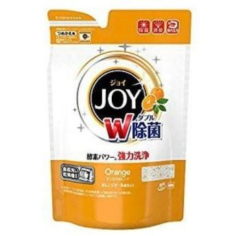 P&Gジャパン 食洗機用用ジョイオレンジピール成分入り詰替 代引不可