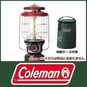 Coleman コールマン 2500ノーススター LPガスランタン(レッド) 2000015521 キャンプ用品