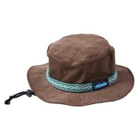 カブー(KAVU) バケットハットコード 帽子 19820521-KHK (Men's、Lady's)