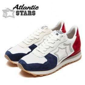 Atlantic STARS アトランティック スターズ ANTARES アンタレス N-FR-NY-ABGR 日本限定モデル AS1NFRNYABGR-90 【日本正規品/靴/メンズ/スニーカー】