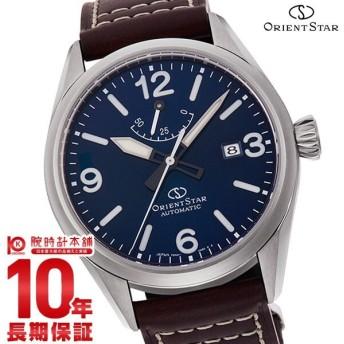【店内最大36%戻ってくる!15日限定】 オリエントスター ORIENT アウトドア  メンズ 腕時計 RK-AU0204L