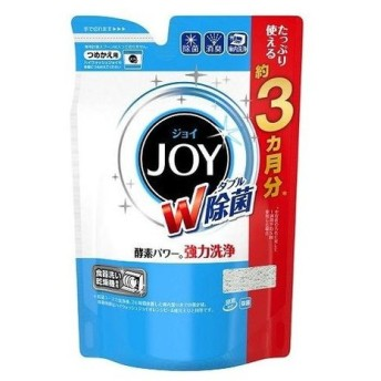 P&Gジャパン 食洗機用ジョイ除菌詰替 代引不可