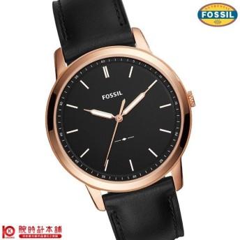 フォッシル FOSSIL ミニマリスト メンズ 腕時計 FS5376