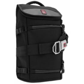 クローム(CHROME) バッグ ニコ NIKO カメラバッグ ブラック BG134 メンズ レディース 【ボディバッグ ショルダー 一眼レフ メッセンジ
