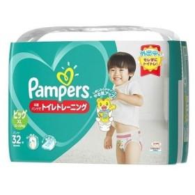 P&Gジャパン パンパース 卒業パンツ ビッグサイズ 代引不可