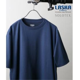 [マルイ]【セール】メンズTシャツ(【LASKA】×【SOLOTEX】PLATE クルーネック)/ジャーナルスタンダード(メンズ)(JOURNAL STANDARD MEN'S)