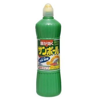 大日本除虫菊 サンポール 800ML 代引不可