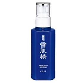 コーセー KOSE 薬用雪肌精 乳/美容 健康  スキンケア フェイスケア