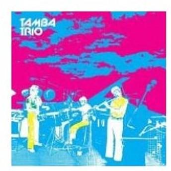 Tamba Trio タンバトリオ / Tamba Trio (Essential Brazil 2014) 輸入盤 〔CD〕