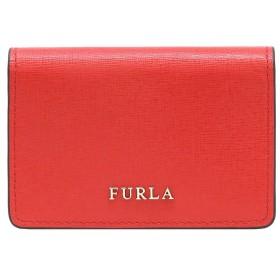 フルラ バビロン S カードケース 名刺入れ レディース FURLA 1006804 P PS04 B30 BABYLON 正規品