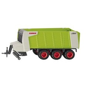 ジク (SIKU) Claas Cargos 1/32 SK2893
