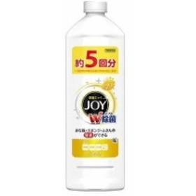 P&Gジャパン 除菌ジョイコンパクト スパークリングレモンの香り 特大(代引不可)