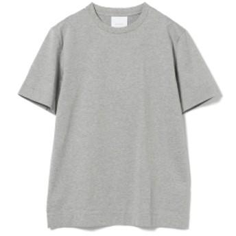 SLOANE / コットンテンジク Tシャツ メンズ Tシャツ GREY 2/S