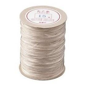 綿 タコ糸 ボビン巻 小15号 CTY1405
