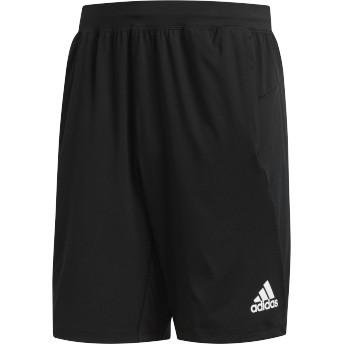adidas men's アディダス メンズ M4Tクライマライトニットショーツ ランニング・トレーニングウェア,ブラック