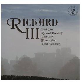 ルパート・マーシャル=ラック リチャード三世 CD