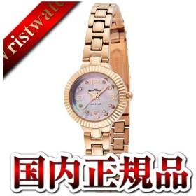 LS22PGPM Angel Heart エンジェルハート 吉岡里帆 ラブソーラー レディース 腕時計 国内正規品 送料無料