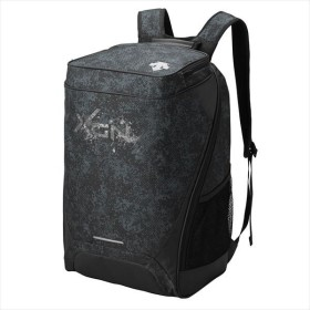 [DESCENTE]デサント野球 バックパック 42L (DBANJA00)(BLK) ブラック[取寄商品]