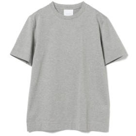 International Gallery BEAMS SLOANE / コットンテンジク Tシャツ メンズ Tシャツ GREY 3/M