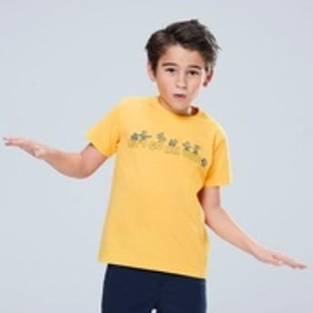 KIDS ミニオンズ UT(グラフィックTシャツ・半袖)
