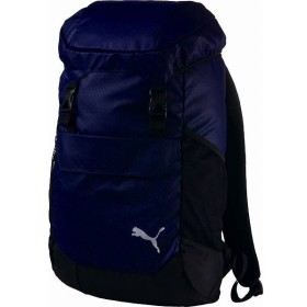 PUMA[プーマ]  Training Daily Backpack (074457)(02)ピーコート/ブラック[取寄商品]