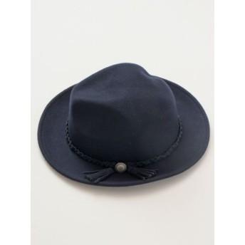 帽子全般 - チャイハネ 【Kahiko】ブレードリボンコンチョハット