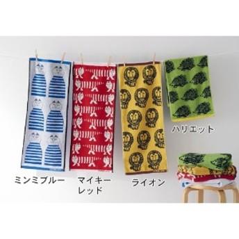 ポルトガル製のタオル