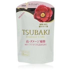 TSUBAKI(ツバキ) ダメージケアコンディショナー 詰替用 345mL